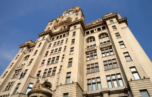 Liverpool Liver Building